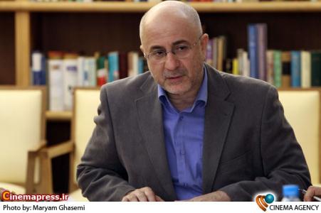 نشست رئیس موزه موسیقی «علی مرادخانی » با اهالی رسانه