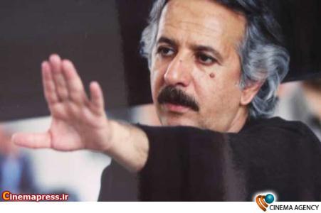مجید مجیدی کارگردان در پشت صحنه فیلم