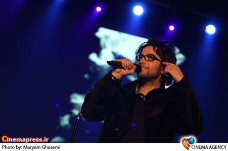 کنسرت موسیقی بنیامین در بیست وهفتمین جشنواره موسیقی فجر
