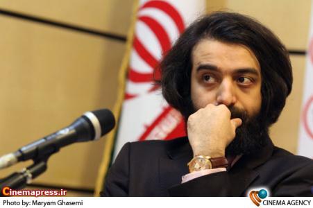 حسین ربانی دبیر هشتمین جشنواره فیلم 100