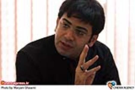 فرزاد حسنی در نشست سالگرد رادیو