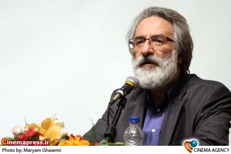 جواد طوسی درنخستین همایش تخصصی حقوق و سینما