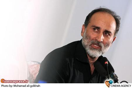 بهمنی کارگردان در نشست سینمای دینی در نوزدهمین نمایشگاه قرآن کریم