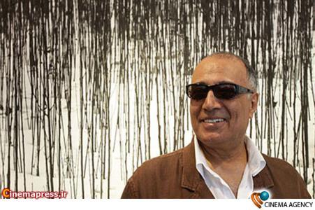 عباس کیارستمی کارگردان سینمای ایران