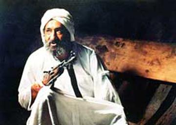 اکبر خامین: هویت بخشی به سینمای ملی نگاه بومی به خلیج فارس است