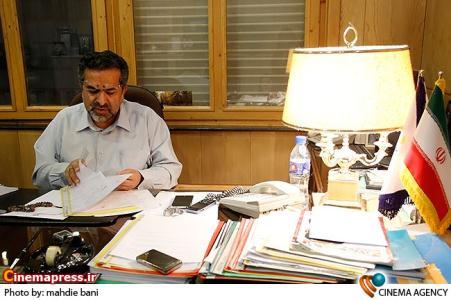 گفتگوی اختصاصی با جواد شمقدری رئیس سازمان سینمایی کشور