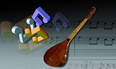 گروه موسیقی آوای پارس